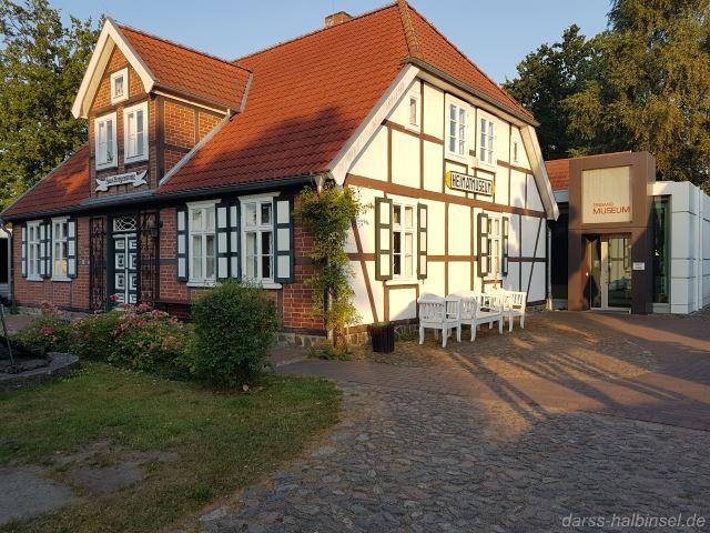 Heimatmuseum in Zingst