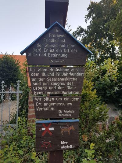 Kirche Ostseebad Prerow