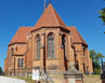 Fischland Kirche in Wustrow