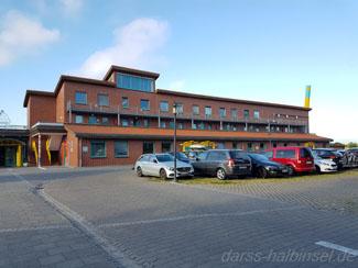 Ostseeklinik Zingst