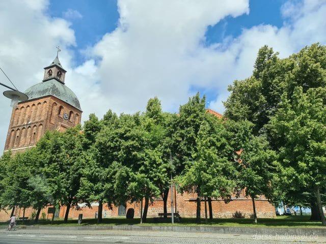 Marienkirche Ribnitz Damgarten