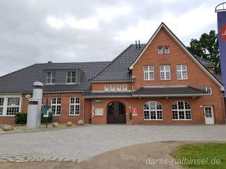 Alter Bahnhof Zingst
