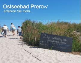 Ostseebad Prerow
