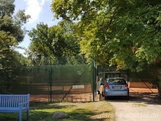 Tennis in Wustrow spielen