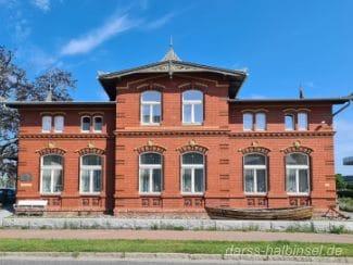 Windjammer Museum Barth