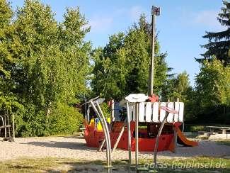 Spielplätze in Zingst